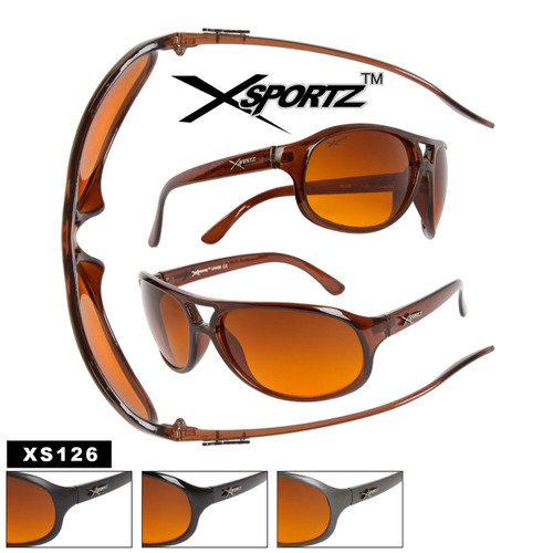 Blue Light Blocking Sunglasses XS126