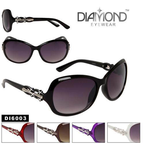 Rhinestone Sunglasses DI6003