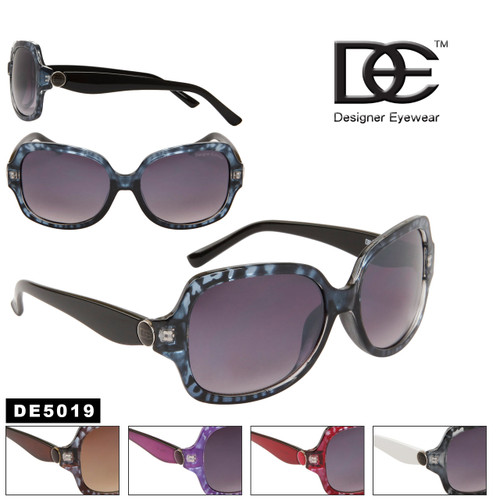 DE5019 Fashion Sunglasses