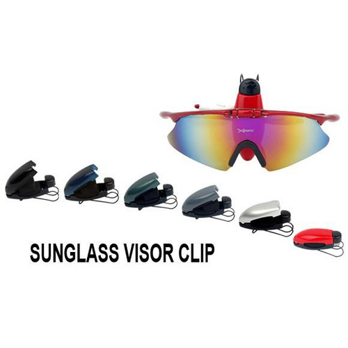 Sunglasses Visor Clips 0059
