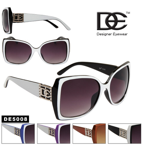 Vintage Sunglasses DE5008