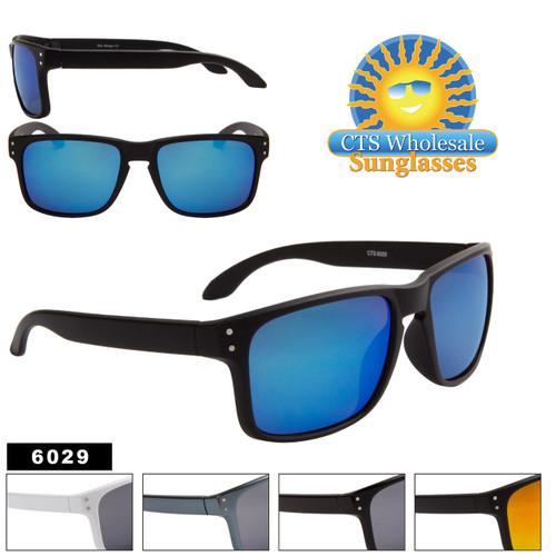 Wholesale Sunglasses - Style #6029