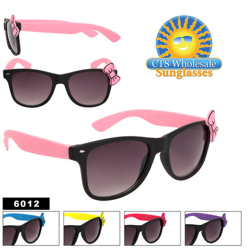 California Classics Sunglasses 6012 With Bows