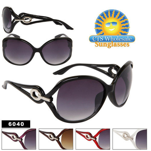 Designer Sunglasses 6040