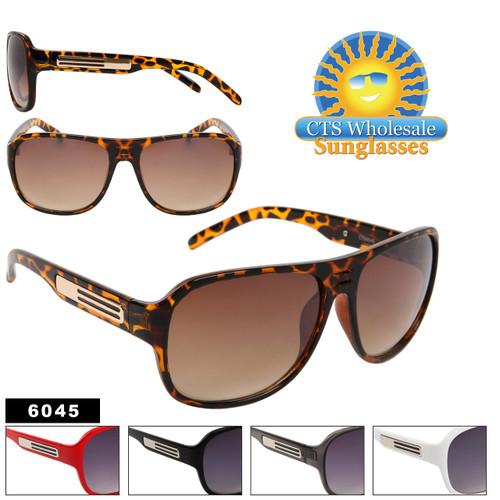 Wholesale Aviator Sunglasses 6045
