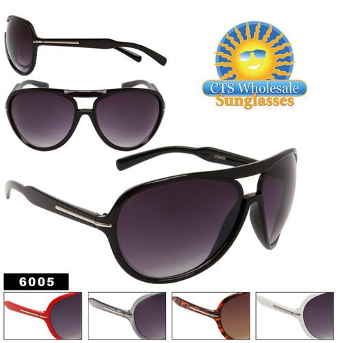 Wholesale Aviator Sunglasses 6005