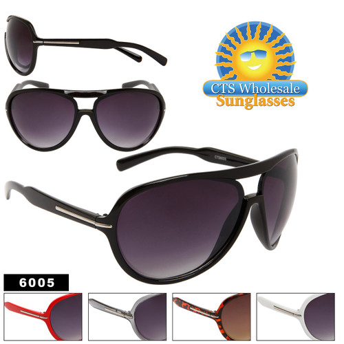 Wholesale Aviator Sunglasses 6005