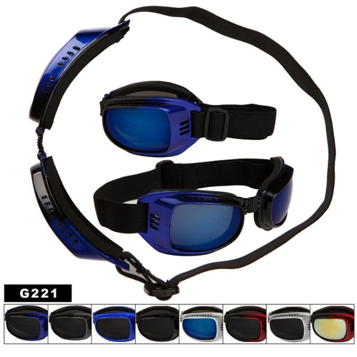 Wholesale Goggles G221