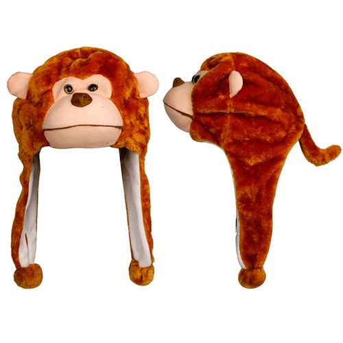 Wholesale Caps | Monkey Animal Hat- A101
