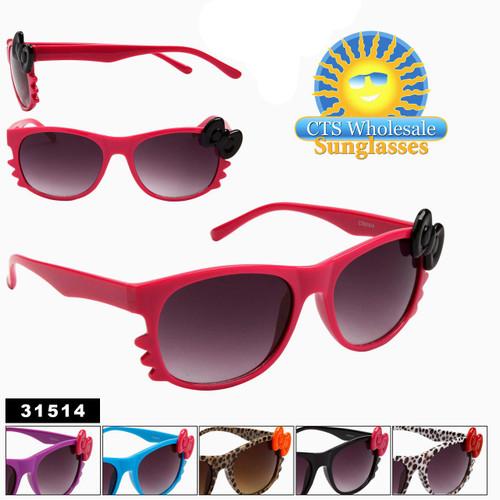California Classics Sunglasses with Bows! 31514