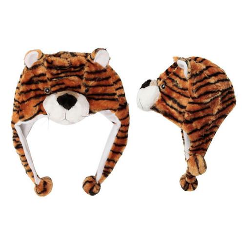 Animal Cap Wholesale | Tiger