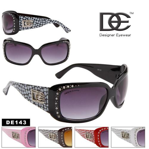 Women's Designer Eyewear DE143