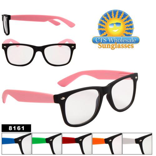Clear Lens California Classics Sunglasses 8161