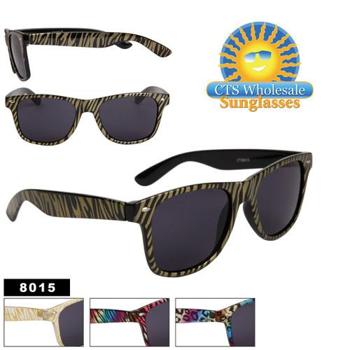 Bulk California Classics Sunglasses # 8015