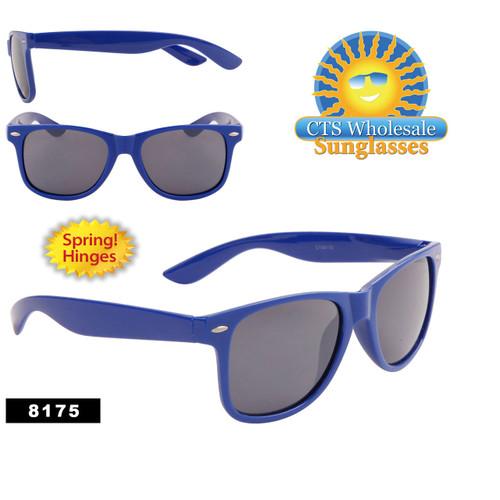 Royal Blue California Classics by the Dozen - Style #8175