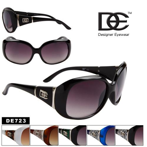 DE™ Designer Sunglasses Wholesale - Style # DE723