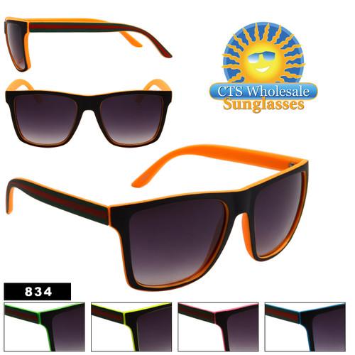 Unisex Sunglasses Wholesale - Style # 834