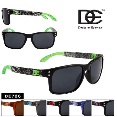 Wholesale DE™ Designer Eyewear - Style # DE726