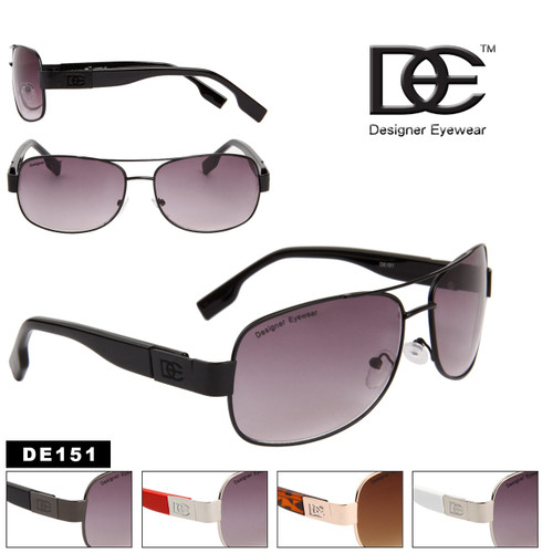 Wholesale DE™ Designer Eyewear - Style # DE151