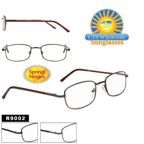 Metal Reading Glasses