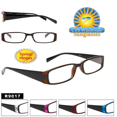Wholesale Reading Glasses R9017