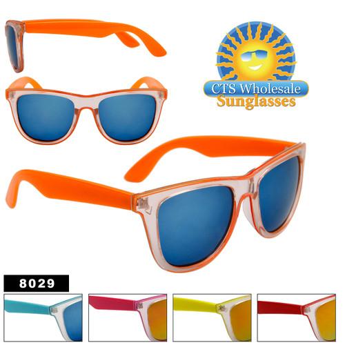 California Classics Sunglasses 8029