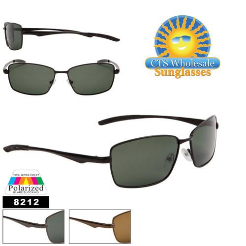 Wholesale Polarized Sunglasses 8212