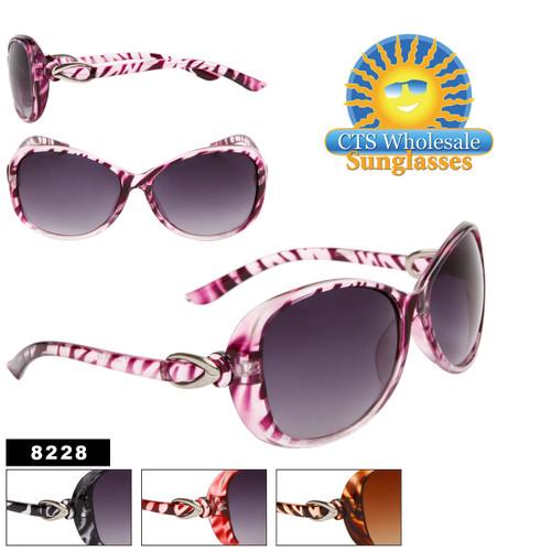 Women's Bulk Sunglasses - 8228