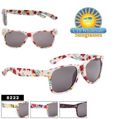 Bulk California Classics Sunglasses - Style #8222