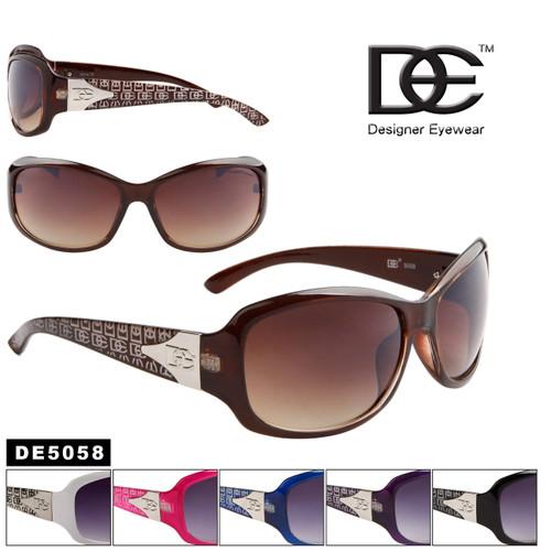 DE™ Designer Wholesale Sunglasses - DE5058