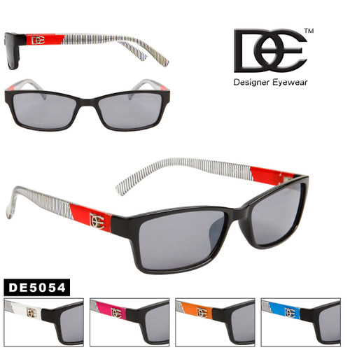 Wholesale DE™ Unisex Sunglasses - DE5054