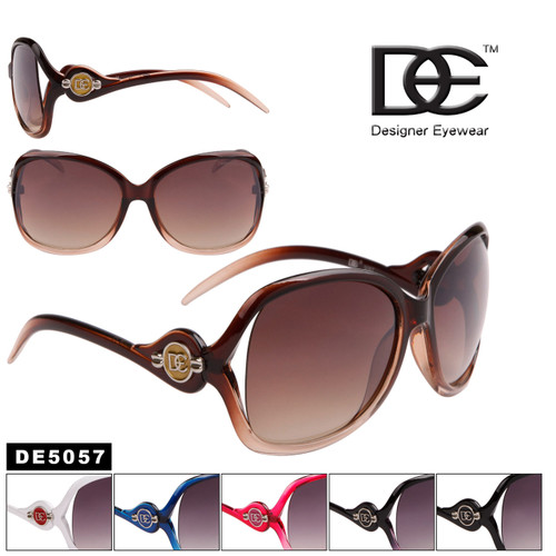 Vintage Sunglasses by the Dozen - Style #DE5057