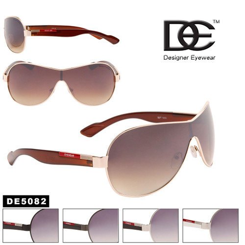 DE™ Aviator Sunglasses Wholesale - Style #DE5082