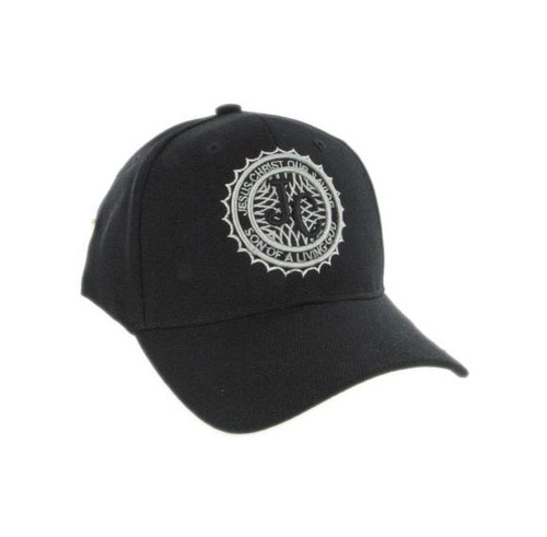 JC Jesus Christ Our Savior Wholesale Cap