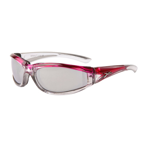 ac3f74315e5 ... Xsportz™ Wholesale Motorcycle Sunglasses - Style  XS151 Dark Pink ...