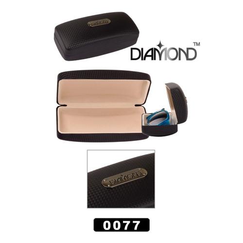 Diamond™Eyewear Sunglass Hard Cases Wholesale - 0077