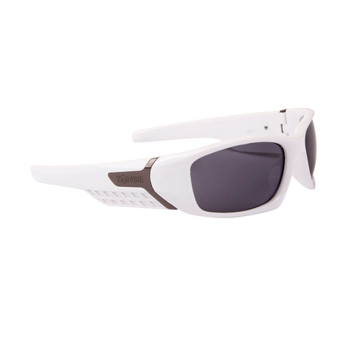 36bd8eb05a ... Wholesale Zombie Eyes™ Designer Sunglasses for Men - Style  Z1012 White  ...
