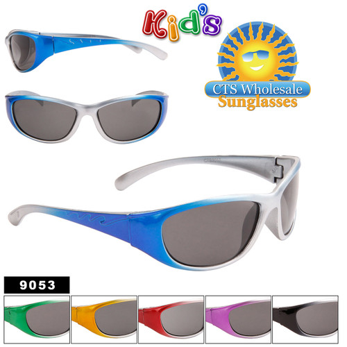 Kid's Wholesale Sunglasses 9053