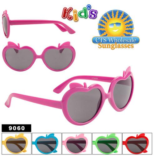 Wholesale Kid's Sunglasses - Style #9060