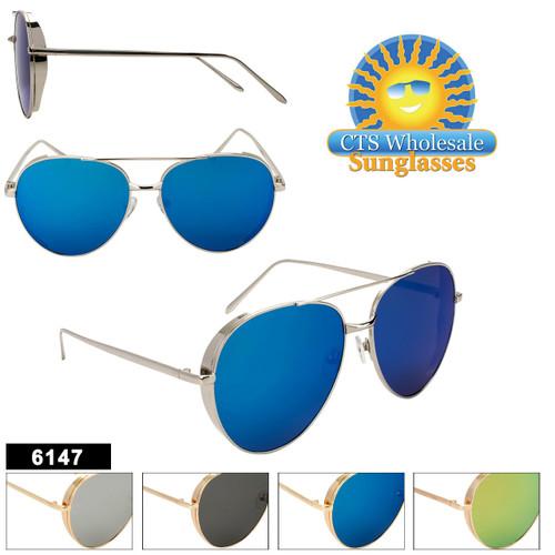 Hipster Aviators  - Style #6147