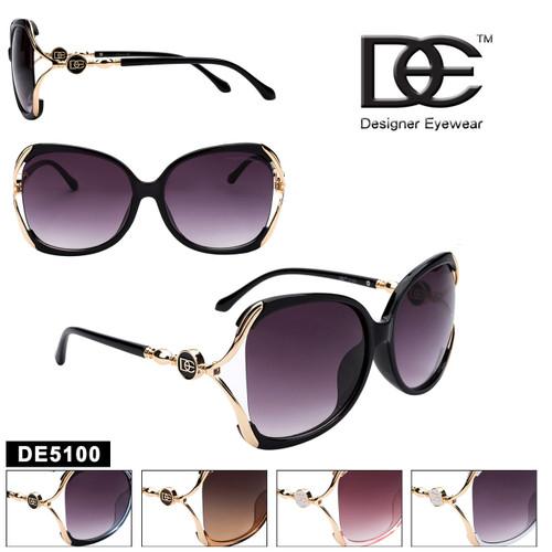 Women's DE™ Designer Eyewear - Style #DE5100