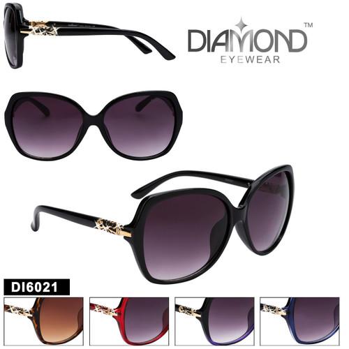 Wholesale Diamond™ Rhinestone Sunglasses - DI6021