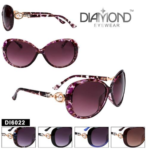 Diamond™ Rhinestone Sunglasses - DI6022