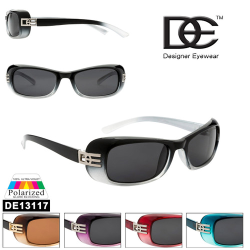 Women's Polarized Sunglasses by DE™ DE13117
