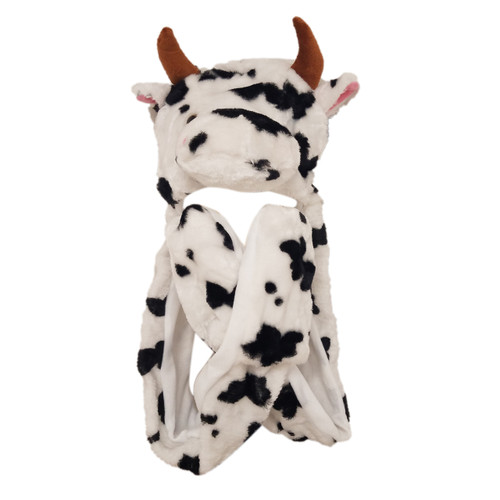 Dairy Cow Animal Hat A118