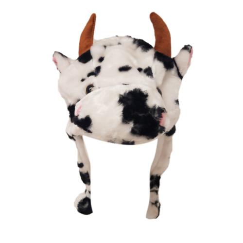 Wholesale Animal Hats | Cow