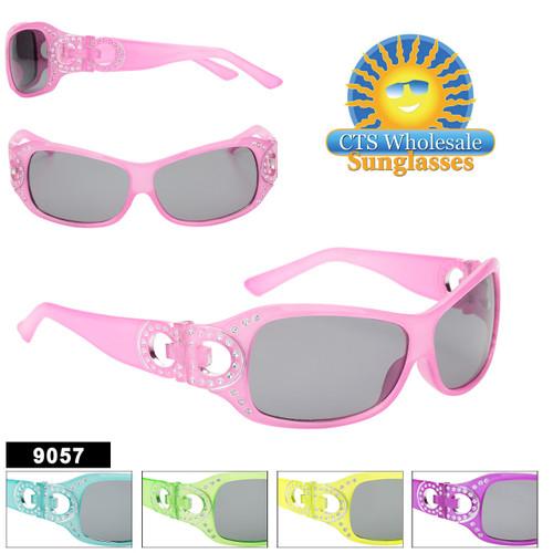 Wholesale Girl's Sunglasses - Style #9057