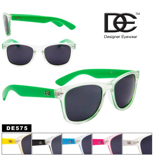 Wholesale California Classics Sunglasses - DE575