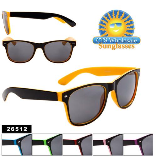 Classic California Classics Sunglasses by the Dozen - Style #26512