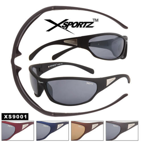 XS9001 Wholesale Sport Sunglasses